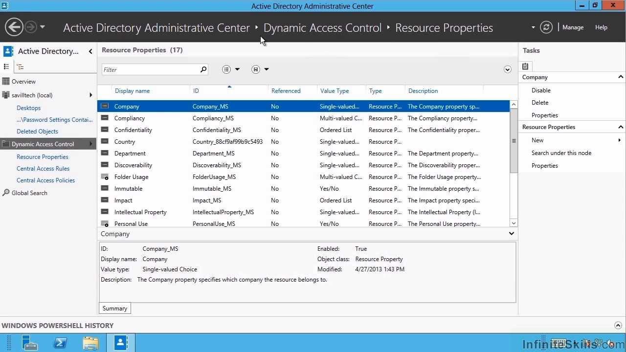 microsoft windows server 70 411 tutorial classifying data with