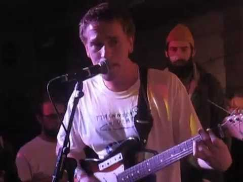 Trust Fund live @ About Time Festival, London, 29/11/14 (Part 4)