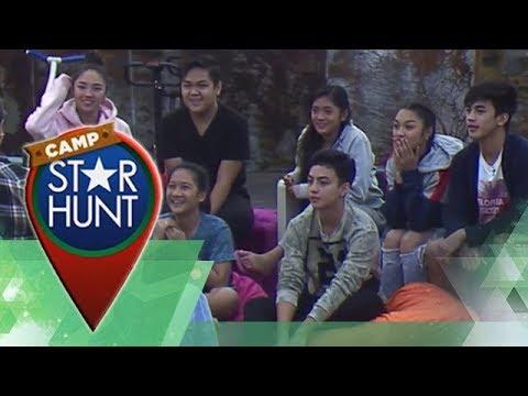 Camp Star Hunt: Star Dreamers, ikinuwento ang hugot sa kanilang pamilya