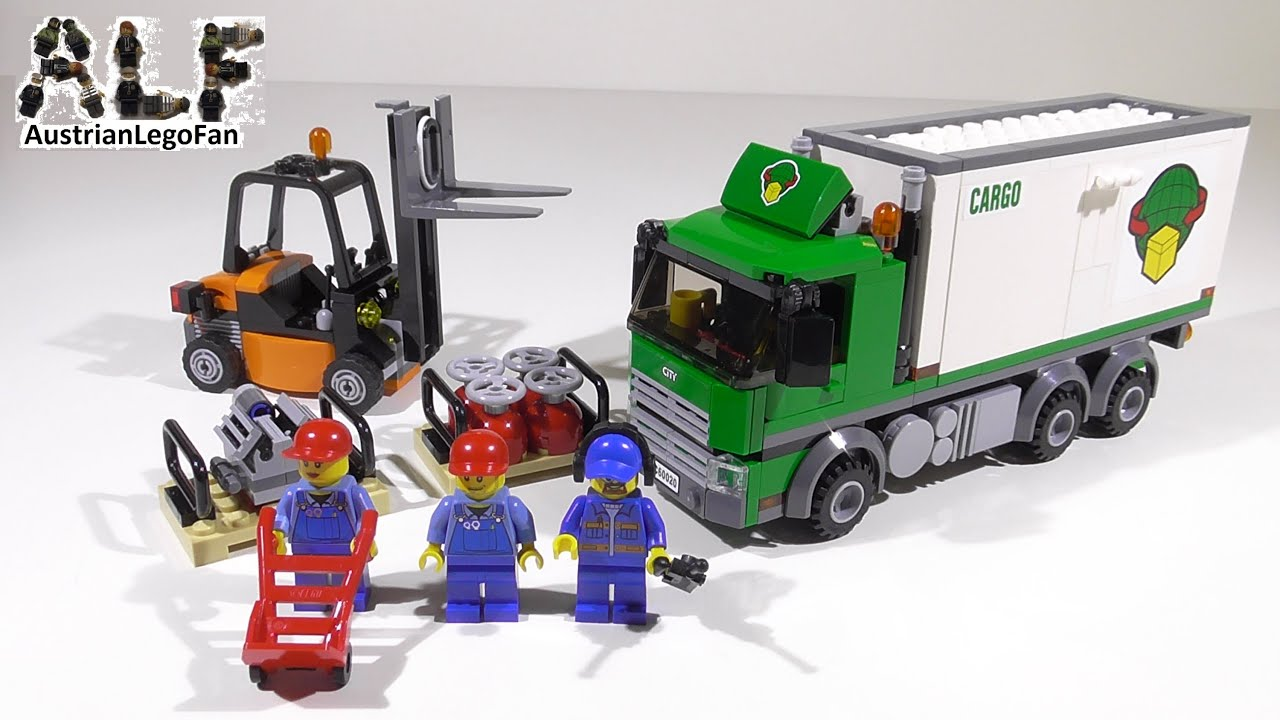 how to build a lego army truck