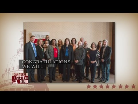 4/26: RI Foundation Civic Engagement Innovation Fellowship Winners on State of Mind
