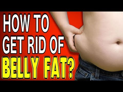 how-to-get-rid-of-belly-fat?-q-&-a