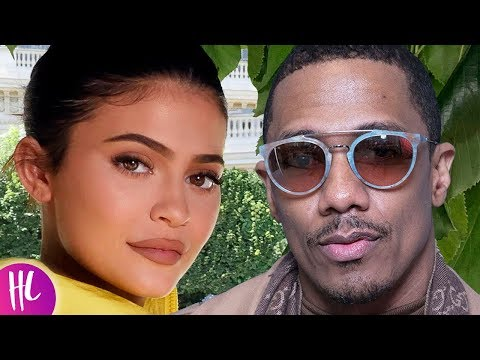 Kylie Jenner Slammed By Nick Cannon For Dating Travis Scott | Hollywoodlife