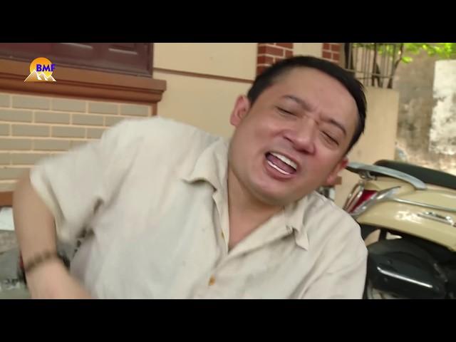 Tán gái cho Con - Tập 3 | Phim Hài Mới Nhất 2018 - Phim Hay Cười Vỡ Bụng 2018 - Chiến Thắng
