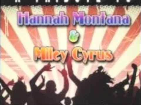 HANNAH MONTANA ROCKSTAR OFFICIAL (INSTUMENTAL/SING ALONG