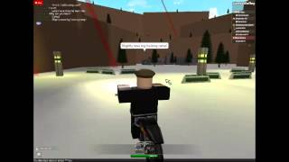 ROBLOX Jackass - Jeff the Badass Does it Again