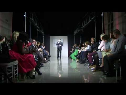 Christian Fashion Week 2015 Designer Showcase
