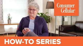 Samsung Galaxy J3 (2016): Transferring Contacts (9 of 12) | Consumer Cellular