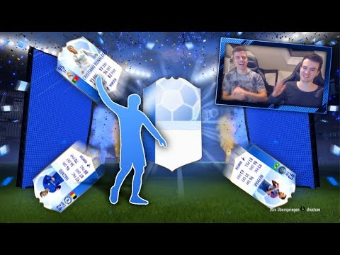 FIFA 18: TOTGS ESKALATION!! 💎 BEST Team of the Group Stage PACK OPENING 😱🔥