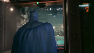 Batman Arkham Knight 240% Playthrough #21