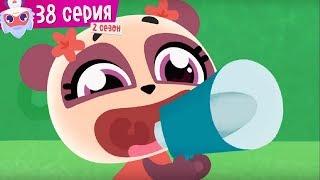 Дракоша Тоша - Шумляндия - развивающий мультфильм для детей - Премьера новой серии