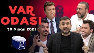 Alanyaspor - Fenerbahçe maçı tekrar edilecek mi? Kural hatası var mı? - Ertem Şener ile VAR Odası