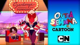 Carma Instantâneo | Outra Semana no Cartoon | S03 E11 | Cartoon Network