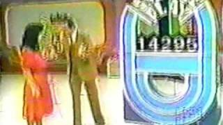The Price is Right (February 27, 1980): Game #4