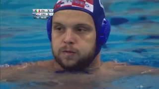 Waterpolo World League SF 2017 | Italy -Croatia