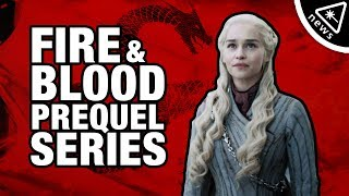 HBO's Game of Thrones is Getting ANOTHER Prequel! (Nerdist News w/ Jacki Jing)