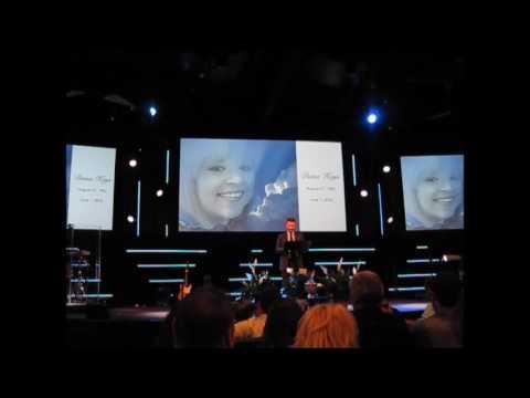 Dana Keys - Celebration of Life
