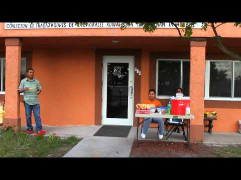 Coalition of Immokalee Workers: 2012 Growing Green Food Justice ...