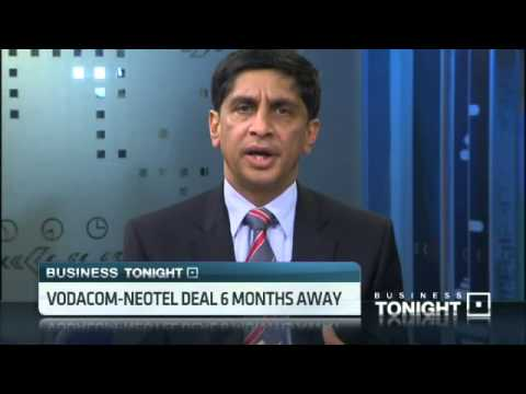 Neotel turns profit for first time
