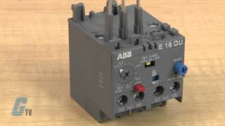 What is an Overload Relay?