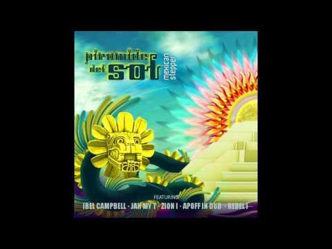 Mexican Stepper - Piramide Del Sol  [FULL ALBUM - ODGP060]