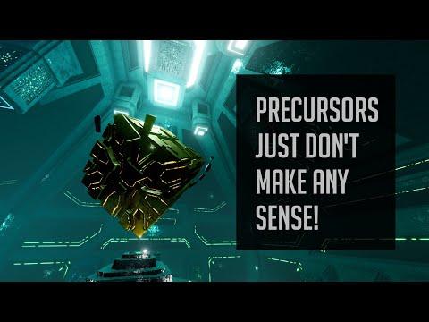 The Precursors in Subnautica Just Don't Make Sense! |