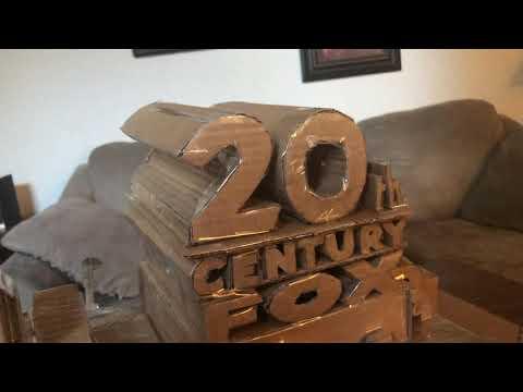 My 20th Century Fox CinemaCon Animation (My Most Popular Video)