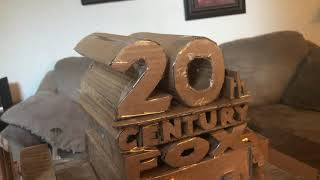 My 20th Century Fox CinemaCon Animation (My Most Popular Video)