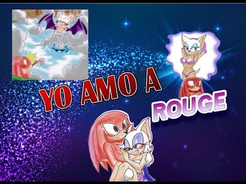 Yo AMO a Rouge - KNOUGE COMPLETO