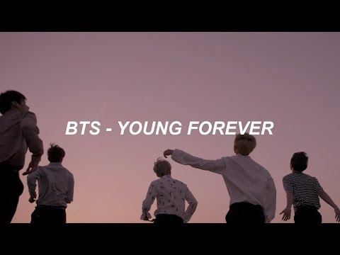 BTS(방탄소년단) - 'EPILOGUE : Young Forever' Easy Lyrics
