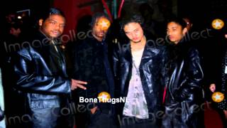 Bone Thugs-N-Harmony - 1st Of Tha Month (Different Outro + Download)