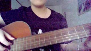 (Guitar Solo) Điều anh biết - Chi Dân - Demo