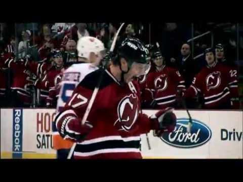 Thank You New Jersey Devils Army NHL 2011-2012 season