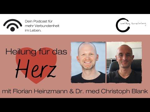Heilung für das Herz | Unity Training – der Podcast