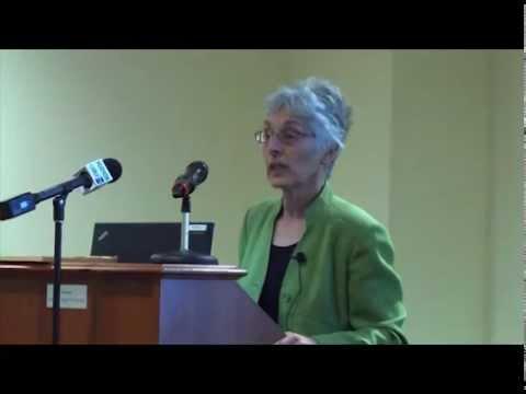 Libby Walker Women's Studies Series: Women's Health Pioneer Judy Norsigian