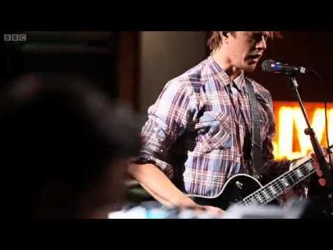 Interpol  Summer Well Bbc 6 Music Session