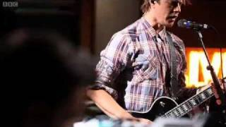 Interpol - Summer Well (Bbc 6 Music Session)