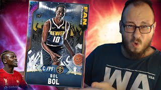 BOL BOL nba 2k20 REVIEW