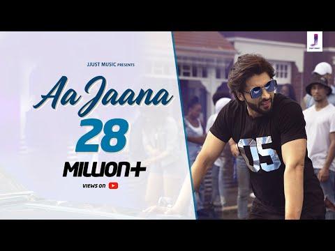 Aa Jaana (Official Video) - Jackky Bhagnani, Sarah | Darshan Raval, Prakriti | Lijo - DJ Chetas