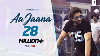 Download Lagu Aa Jaana (Official Video) - Jackky Bhagnani, Sarah | Darshan Raval, Prakriti | Lijo - DJ Chetas mp3