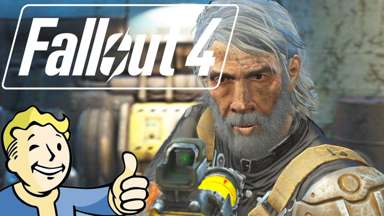 how to become a paladin in fallout 4