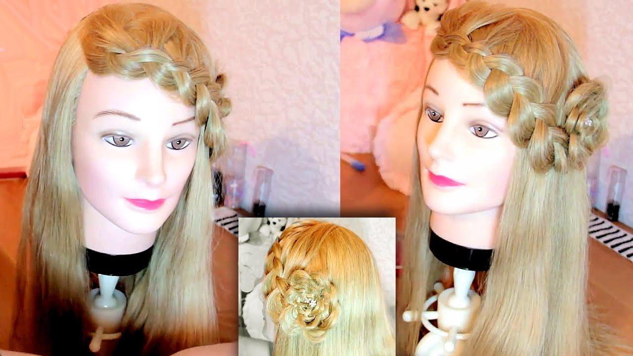 Cutest Wedding Hair: Wedding Hairstyles For Long Hair: Pin ...