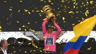 Carlos Vives - El Orgullo de Mi Patria - Homenaje
