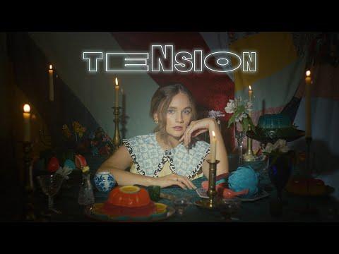 Смотреть клип Hollyn - Tension