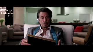 danny collins official uk trailer 2 hd