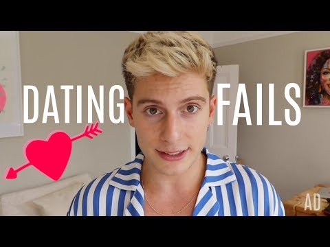 Yes, I Ghosted You. Sorry. | 5 Dating Warning Signs | AD
