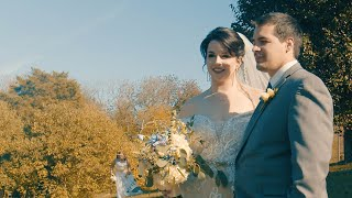 A moment that would change their lives forever. | Alabama Wedding Film