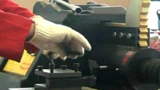 видео Штампованные диски – сталь не трескается