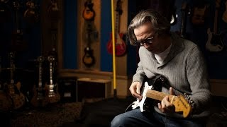 "Eric Clapton """" Losing Hand""""!!"
