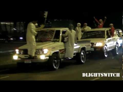 Qatar National Day Maseera 2011 -  مسيرة يوم الوطني في قطر